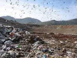 Stop ai lavori di ampliamento per la discarica Tiritì, arrivata dall'Ars